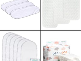 15 Best Changing Pad Liners In 2021
