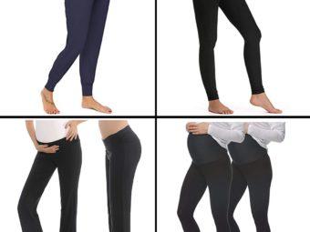 15 Best Maternity Yoga Pants In 2021
