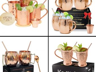 15 Best Moscow Mule Mugs To Buy In 2021