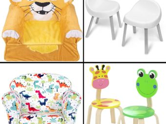 15 Best Toddler Chairs To Buy In 2021