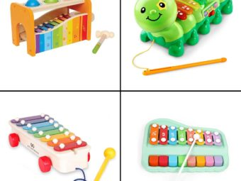 15 Best Xylophones For Babies And Kids In 2021