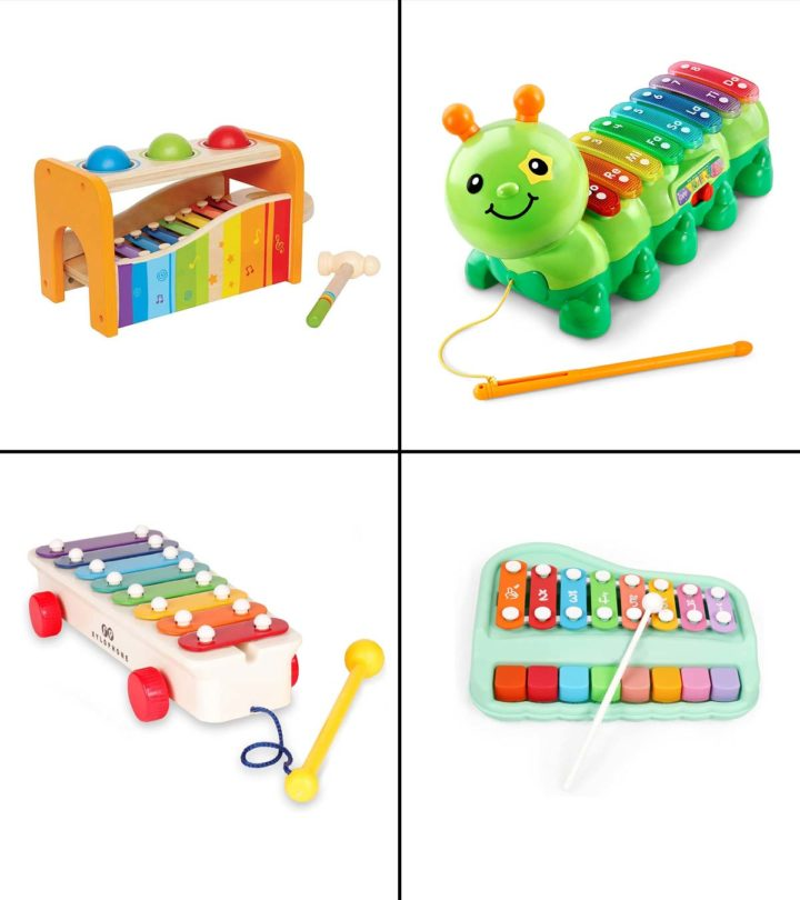 15 Best Xylophones For Babies And Kids In 2021-1