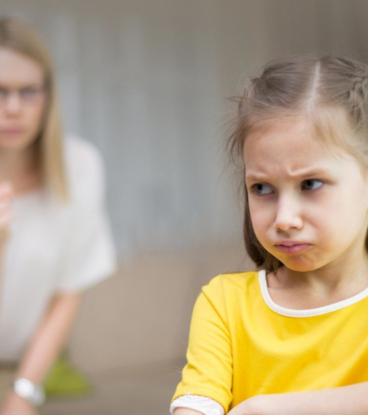 15 Signs Of Emotionally Abusive Parents And How To Deal With Them