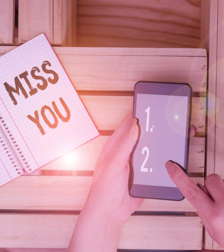 150+ Best Messages And Quotes About Missing A Friend