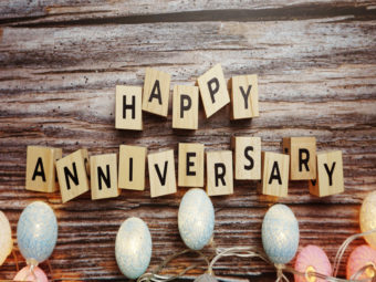 150+ Best Wedding Anniversary Wishes And Quotes For Friends