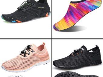 17 Best Aqua Shoes To Buy in 2021