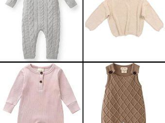 17 Best Baby Knitting Patterns In 2021