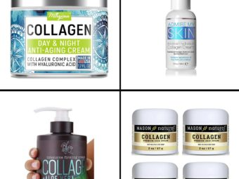 17 Best Collagen Creams For All Skin Types, In 2021