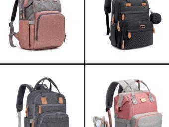 17 Best Diaper Bag Backpacks In 2021