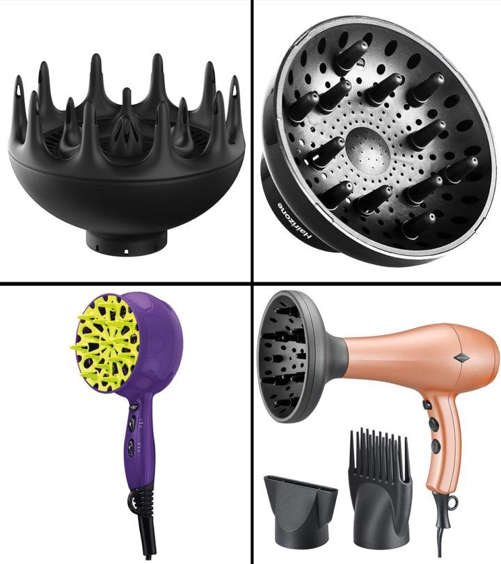 17 Best Hair Diffusers For Curly Hair In 2021