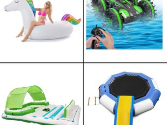 17 Best Lake Toys Available For This Summer In 2021