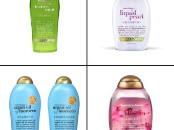 17 Best OGX Shampoos To Buy Online In 2021