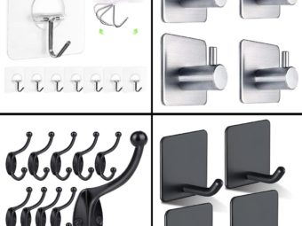 17 Best Wall Hooks For Home Decoration In 2021