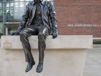 17 Facts And Information About Neil Armstrong For Kids