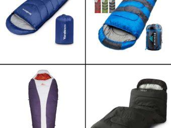 19 Best Backpacking Sleeping Bags In 2021