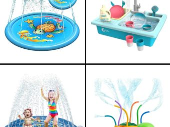 19 Best Water Toys For Kids In 2021