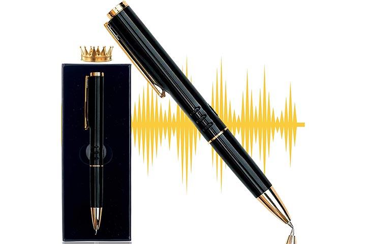 Tctec Pen Recorder