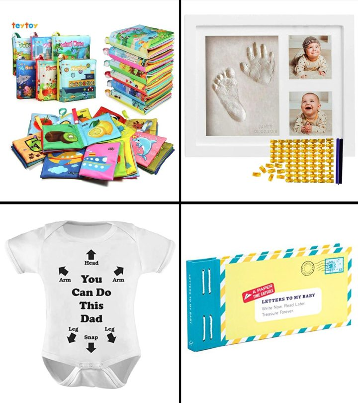 20 Best Gifts for New Parents in 2021