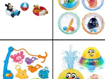 20 Best Water Toys For Toddlers In 2021