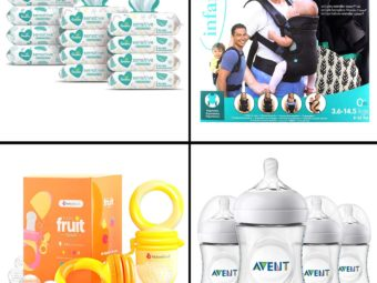21 Best Baby Items To Buy in 2021