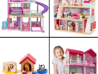 21 Best Dollhouses For Kids To Buy Online In 2021