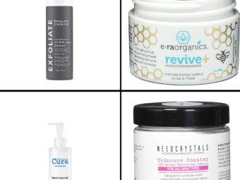 21 Best Exfoliators For Dry Skin In 2021
