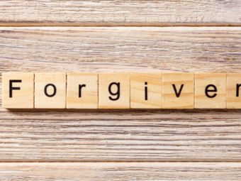 23 Heart Warming Poems About Forgiveness