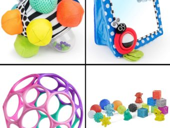 23 Best Development Toys For Babies Of 2021