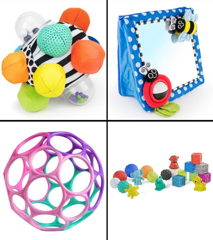 25 Best Development Toys For Babies Of 2021