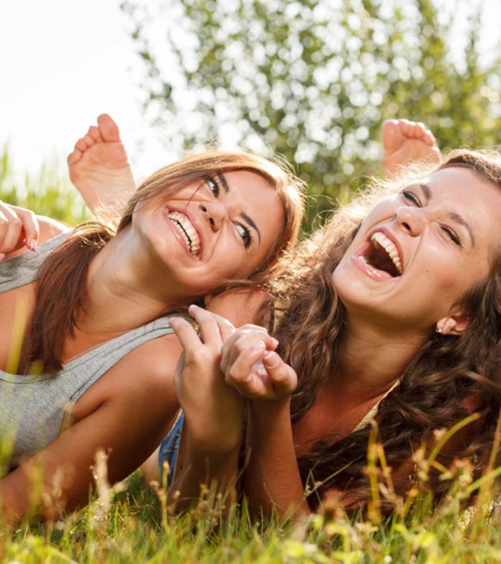 27 Important Qualities Of A Good Friend