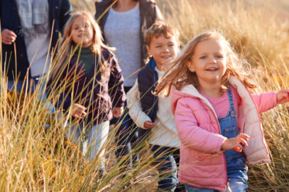 Hiking With Kids: Benefits And Tips To Make It Adventurous