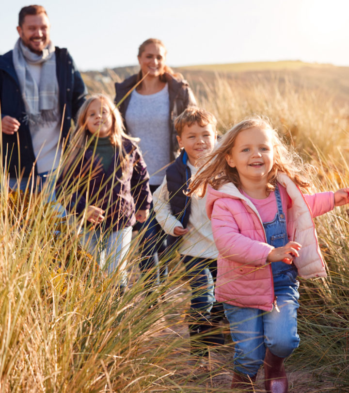 27 Tips To Make Hiking With Kids, Fun And Adventurous