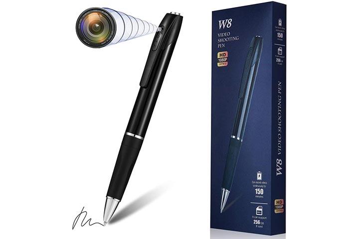 Leeboom Pen Recorder