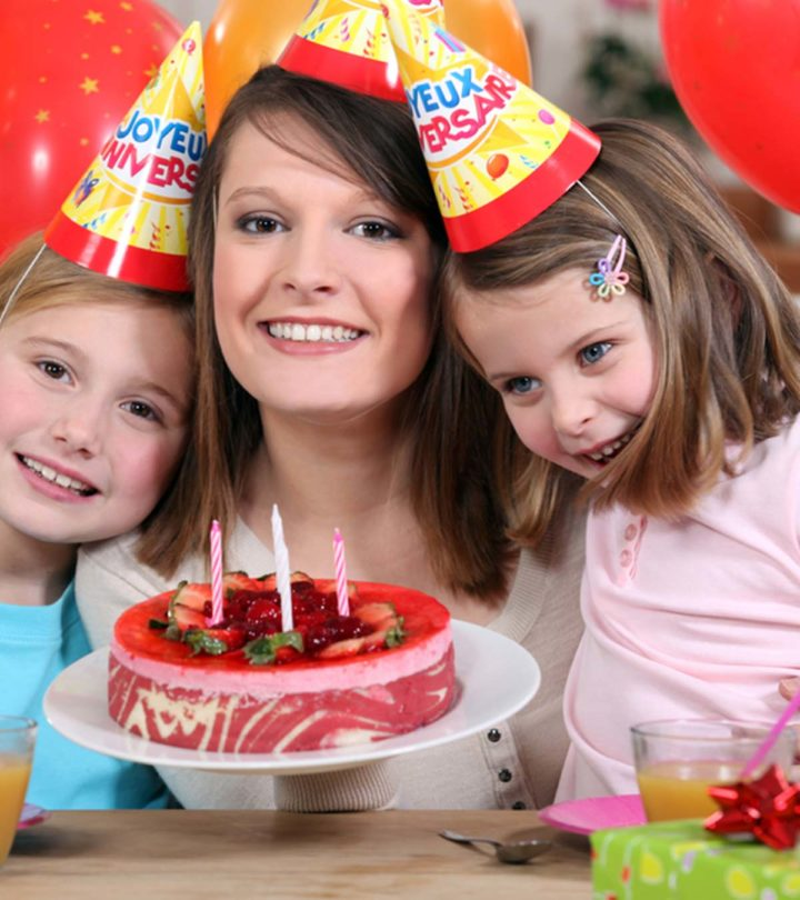35 Beautiful Birthday Poems For Aunts