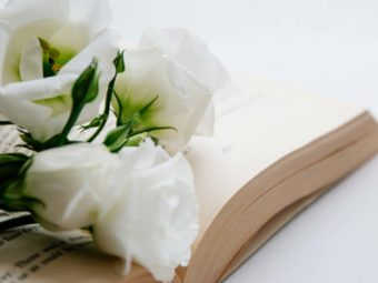 35 Short, Lovely And Romantic Wedding Poems