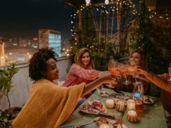 35 Unique And Fun Games For Girls' Night