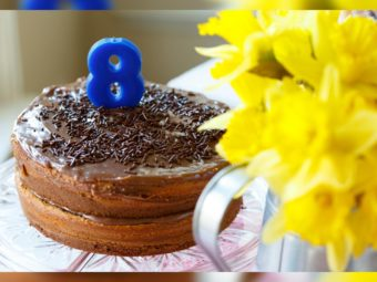 35 Unique Birthday Party Ideas for 8-year-olds