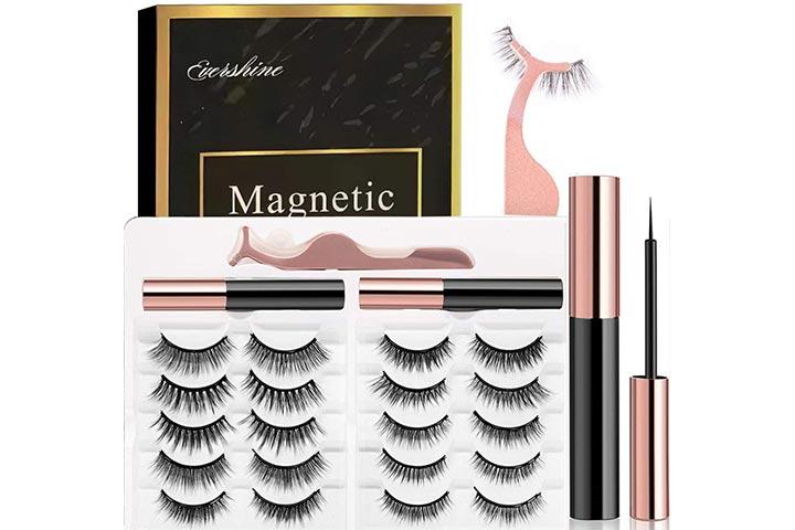 Latorice Magnetic Eyelashes Kit