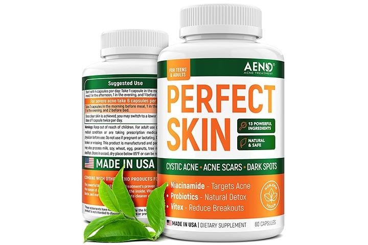 Aeno Acne Treatment Perfect Skin