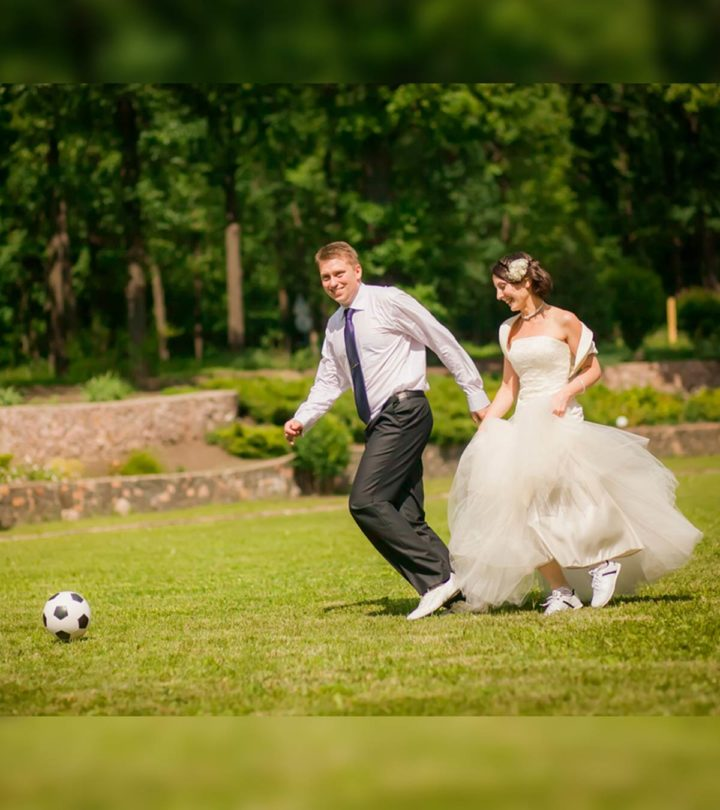 55 Best Wedding Games For Your Reception-1