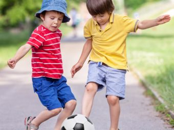 55 Fun Games To Play With Siblings