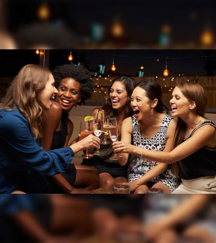 57 Totally Fun And Unique Girl Night Ideas In 2021-1