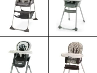 7 Best Graco High Chairs In 2021