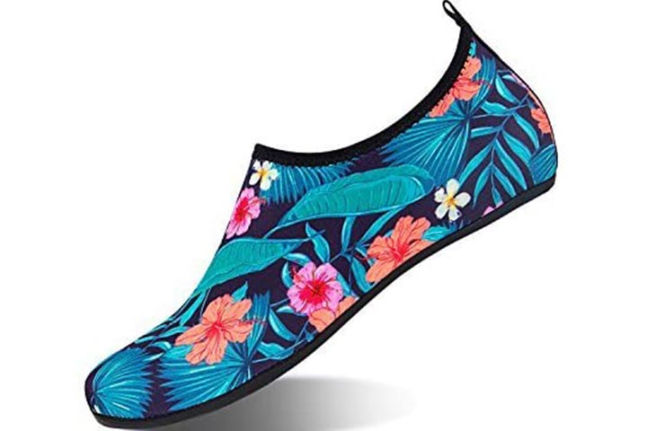 Hmiya Aqua Socks Beach Water Shoes