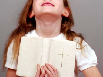 74 Encouraging, Short And Inspirational Bible Verses For Children
