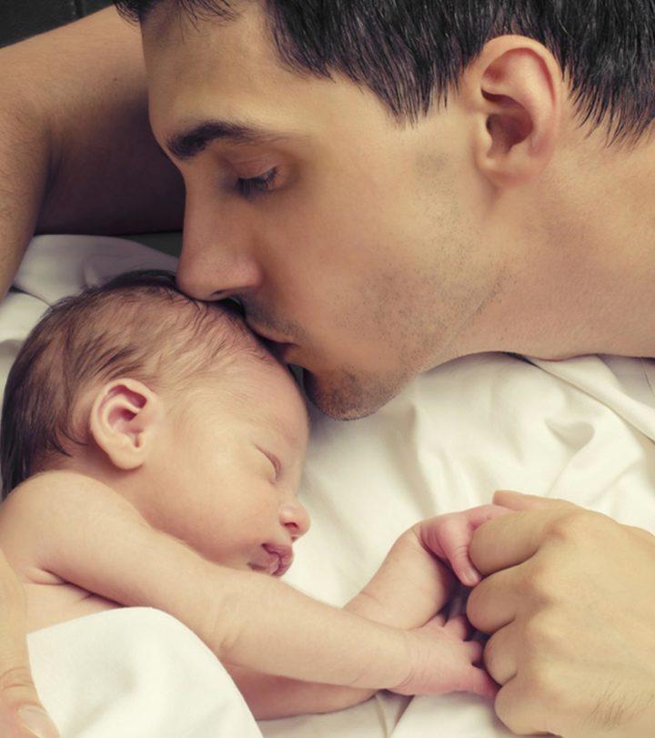 75 Best New Dad Quotes
