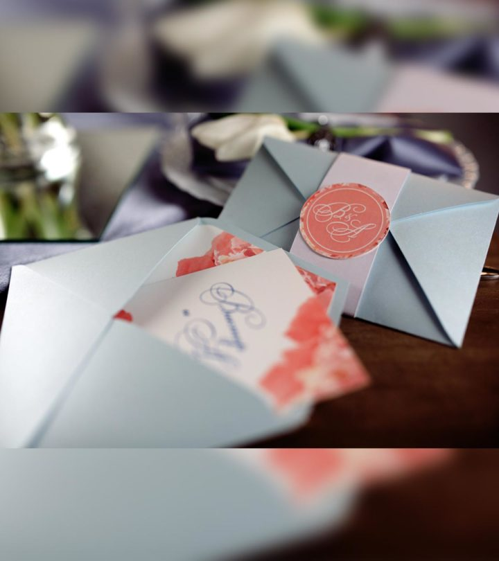 75 Unique Wedding Invitation Wording Samples And Tips To Write-1