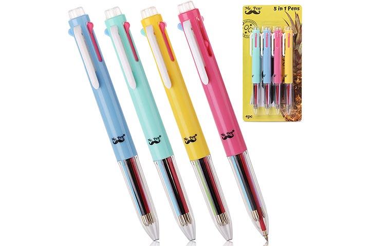 Mr. Pen Multicolor Pen
