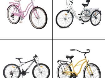 9 Best Bikes For Women In 2021