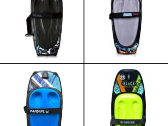 9 Best Kneeboards For Beginners And Kids In 2021